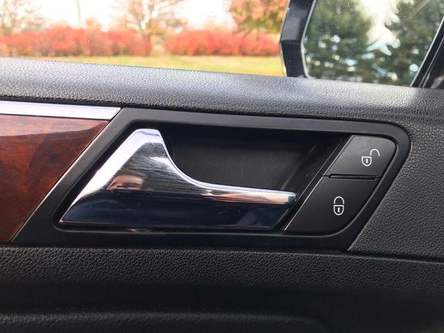 2009 Mercedes-Benz GL550 5.5L Leesburg, Virginia 52