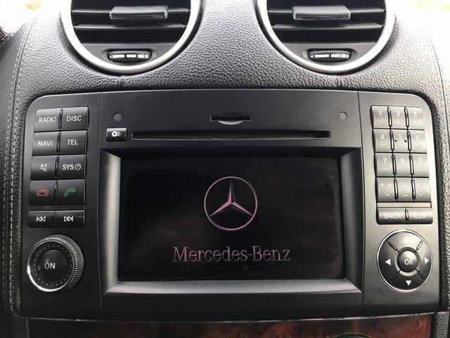 2009 Mercedes-Benz GL550 5.5L Leesburg, Virginia 62