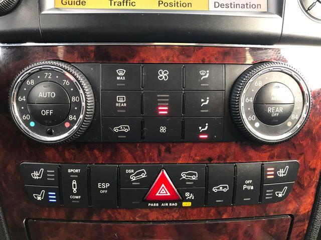 2009 Mercedes-Benz GL550 5.5L Leesburg, Virginia 66