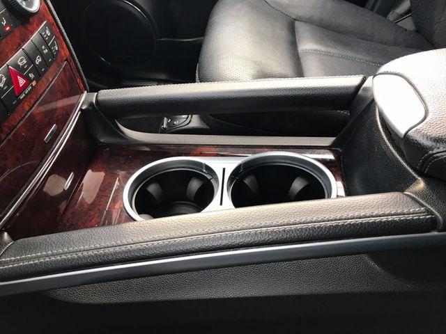 2009 Mercedes-Benz GL550 5.5L Leesburg, Virginia 68