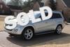 2009 Mercedes-Benz GL550 5.5L Marion, Arkansas