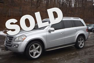 2009 Mercedes-Benz GL550 4Matic Naugatuck, Connecticut