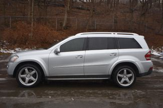 2009 Mercedes-Benz GL550 4Matic Naugatuck, Connecticut 1