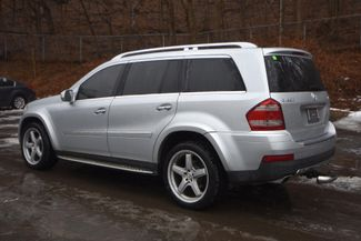 2009 Mercedes-Benz GL550 4Matic Naugatuck, Connecticut 2