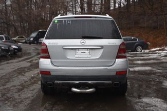 2009 Mercedes-Benz GL550 4Matic Naugatuck, Connecticut 3
