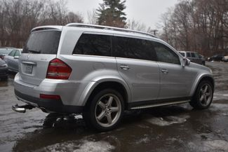 2009 Mercedes-Benz GL550 4Matic Naugatuck, Connecticut 4