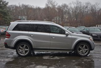 2009 Mercedes-Benz GL550 4Matic Naugatuck, Connecticut 5