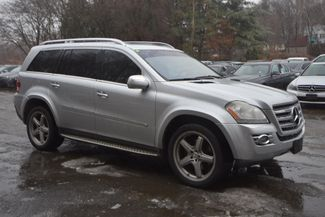 2009 Mercedes-Benz GL550 4Matic Naugatuck, Connecticut 6