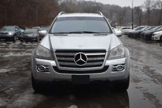 2009 Mercedes-Benz GL550 4Matic Naugatuck, Connecticut 7