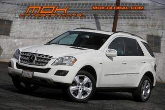 2009 Mercedes-Benz ML320 3.0L BlueTEC - Navigation - Camera in Los Angeles
