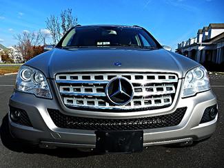 2009 Mercedes-Benz ML320 BlueTEC Diesel Engine AWD Leesburg, Virginia