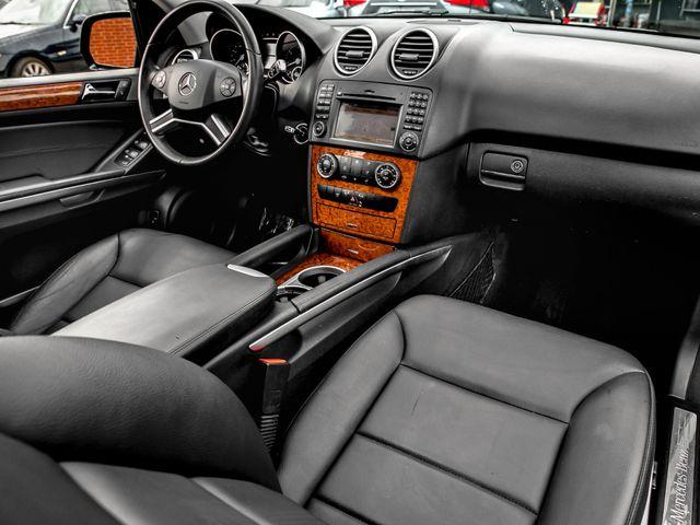 2009 Mercedes-Benz ML350 3.5L Burbank, CA 12