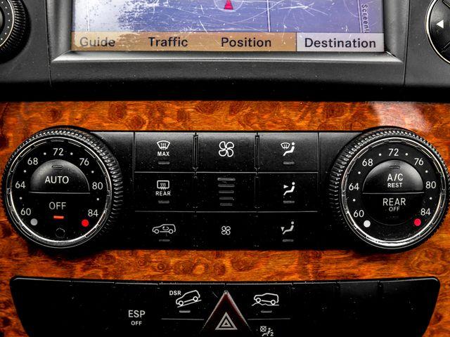 2009 Mercedes-Benz ML350 3.5L Burbank, CA 25