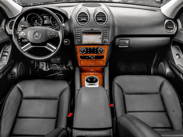 2009 Mercedes-Benz ML350 3.5L Burbank, CA 8