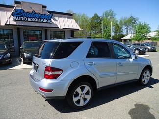 2009 Mercedes-Benz ML350 3.5L Charlotte, North Carolina 4