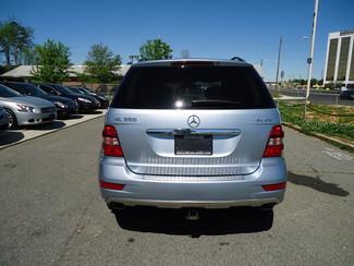 2009 Mercedes-Benz ML350 3.5L Charlotte, North Carolina 5