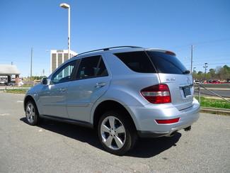 2009 Mercedes-Benz ML350 3.5L Charlotte, North Carolina 6