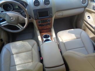 2009 Mercedes-Benz ML350 3.5L Charlotte, North Carolina 28