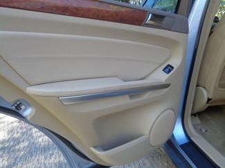 2009 Mercedes-Benz ML350 3.5L Charlotte, North Carolina 29