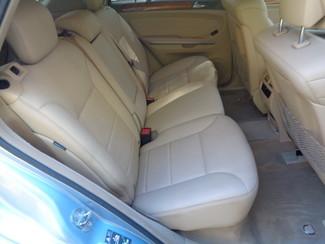 2009 Mercedes-Benz ML350 3.5L Charlotte, North Carolina 15