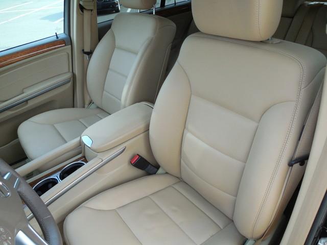 2009 Mercedes-Benz ML350 3.5L Leesburg, Virginia 9