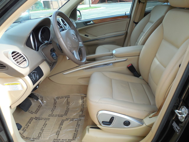 2009 Mercedes-Benz ML350 3.5L Leesburg, Virginia 10
