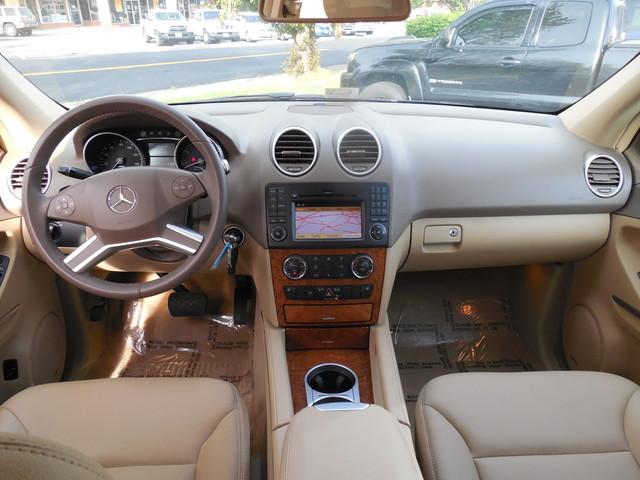 2009 Mercedes-Benz ML350 3.5L Leesburg, Virginia 14