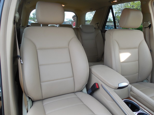 2009 Mercedes-Benz ML350 3.5L Leesburg, Virginia 17