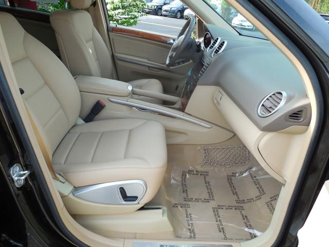 2009 Mercedes-Benz ML350 3.5L Leesburg, Virginia 18