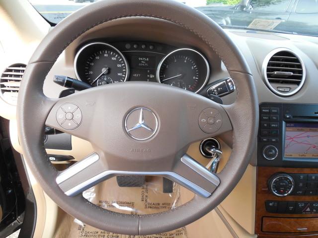 2009 Mercedes-Benz ML350 3.5L Leesburg, Virginia 19