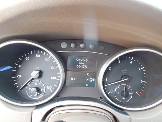 2009 Mercedes-Benz ML350 3.5L Leesburg, Virginia 22