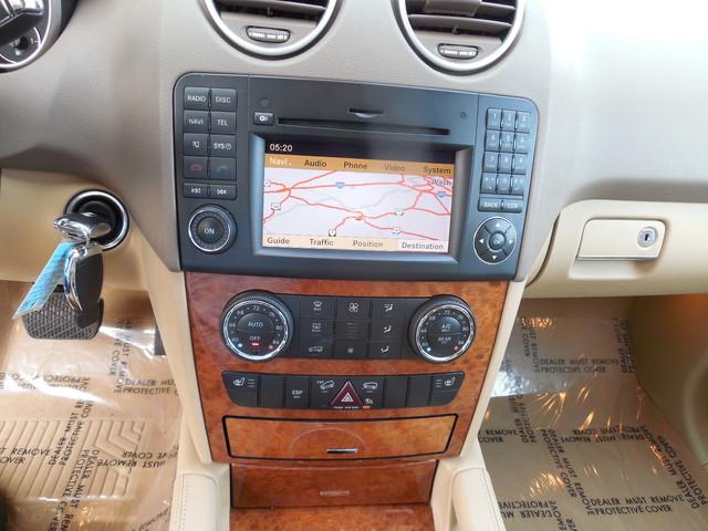 2009 Mercedes-Benz ML350 3.5L Leesburg, Virginia 25