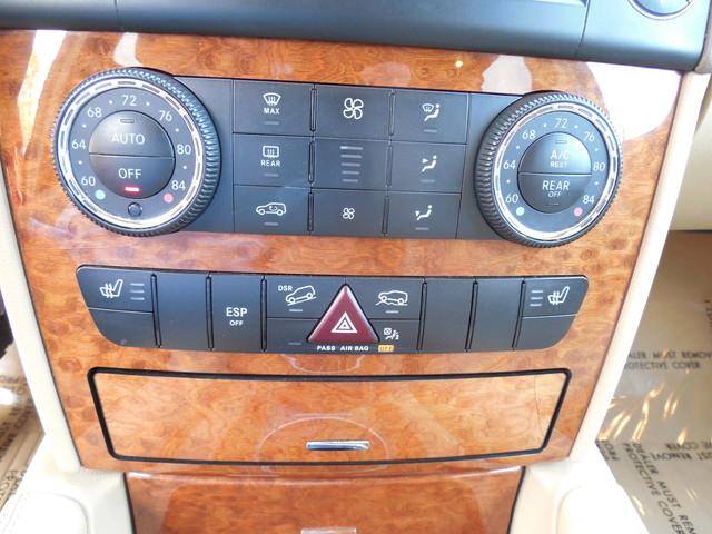 2009 Mercedes-Benz ML350 3.5L Leesburg, Virginia 28