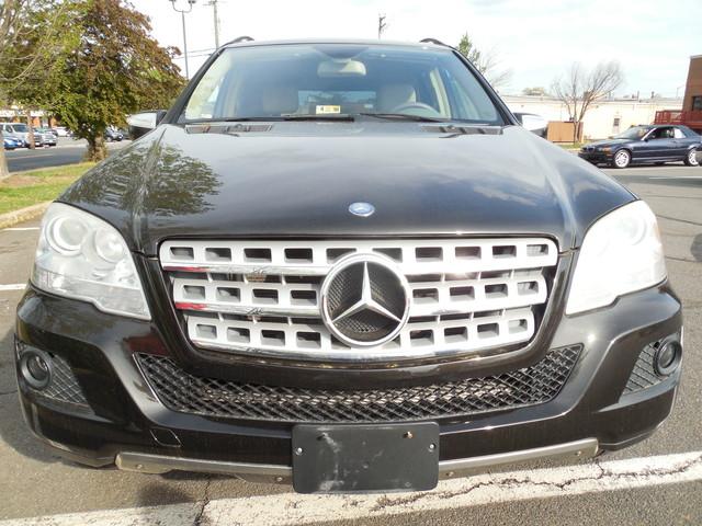 2009 Mercedes-Benz ML350 3.5L Leesburg, Virginia 6