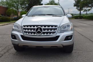 2009 Mercedes-Benz ML350 3.5L Memphis, Tennessee 19