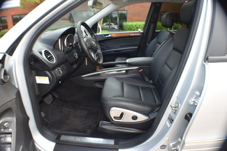 2009 Mercedes-Benz ML350 3.5L Memphis, Tennessee 4