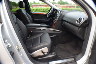 2009 Mercedes-Benz ML350 3.5L Memphis, Tennessee 5