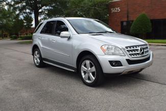 2009 Mercedes-Benz ML350 3.5L Memphis, Tennessee 1