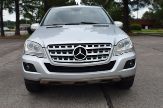 2009 Mercedes-Benz ML350 3.5L Memphis, Tennessee 12