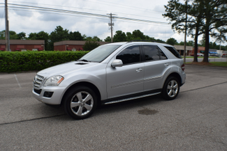 2009 Mercedes-Benz ML350 3.5L Memphis, Tennessee 14