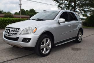 2009 Mercedes-Benz ML350 3.5L Memphis, Tennessee 18