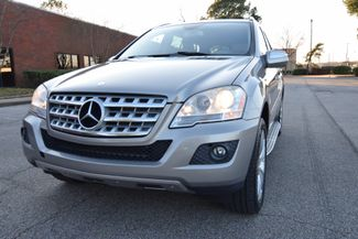 2009 Mercedes-Benz ML350 3.5L Memphis, Tennessee 19