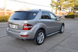 2009 Mercedes-Benz ML350 3.5L Memphis, Tennessee 8