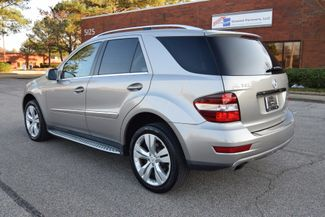 2009 Mercedes-Benz ML350 3.5L Memphis, Tennessee 9