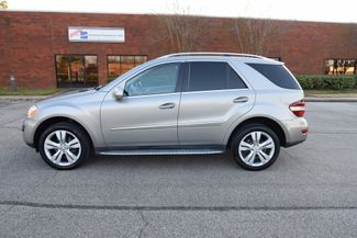2009 Mercedes-Benz ML350 3.5L Memphis, Tennessee 20