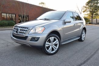 2009 Mercedes-Benz ML350 3.5L Memphis, Tennessee