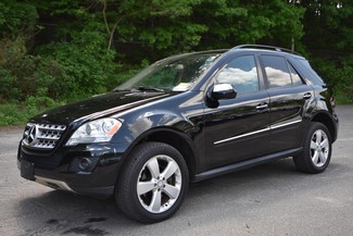 2009 Mercedes-Benz ML350 4Matic Naugatuck, Connecticut