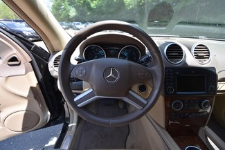 2009 Mercedes-Benz ML350 4Matic Naugatuck, Connecticut 12