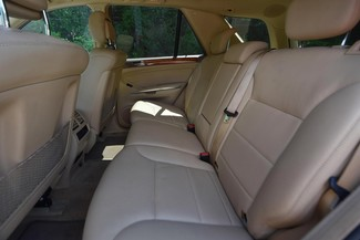2009 Mercedes-Benz ML350 4Matic Naugatuck, Connecticut 6