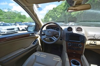 2009 Mercedes-Benz ML350 4Matic Naugatuck, Connecticut 7